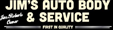 Jim's Auto Body & Service
